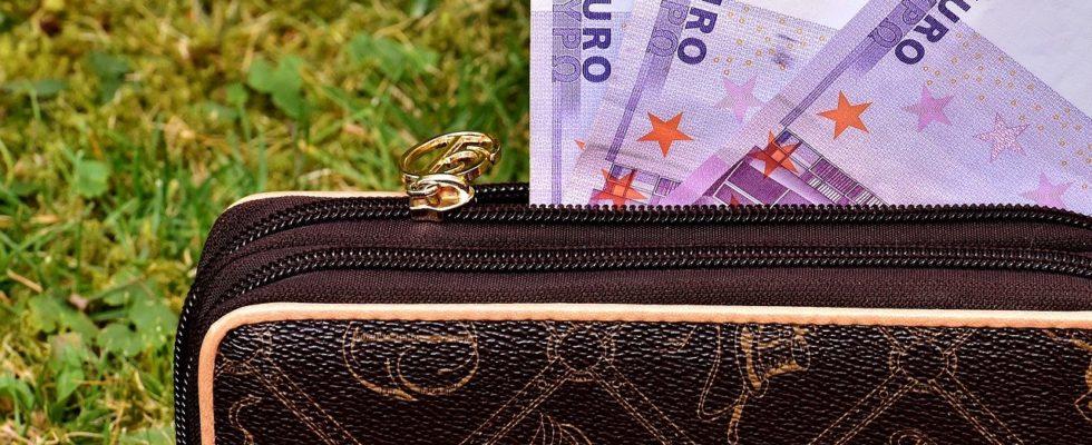 Damen Portemonnaie Sale